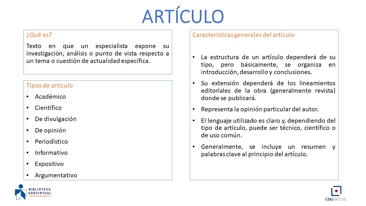 Redacción | Biblioteca Virtual del Sistema de Universidad Virtual